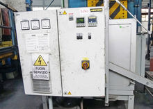 Nabertherm 80 kW Furnaces