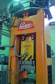Lasco SPR 1000 Closed die forgi