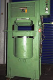 Hydrap UK 630 Calibrating press