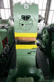 Eumuco SMZ 160 II Upsetter
