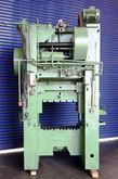 Bret 100 t Calibrating presses