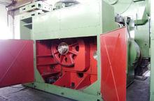 Gräbener GKFT 800 Calibrating p