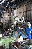 Imac CT100 Hydraulic shears