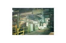 ABB EBH 5-UPW 5-1000 Furnaces