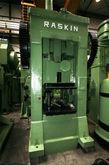 Raskin S300/102 Mechanical pres