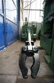 Wellmann 750 kg Forging manipul