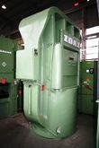 ZDAS CZR 2500 Hobbing presses