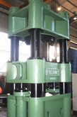 Fielding 750 t Forging presses
