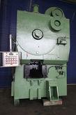 Bret CAF 60 DT Mechanical shear