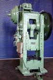 Eumuco AP 15 Calibrating presse