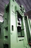 Smeral LKM 2500 C Closed die fo