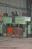 Schloemann 630 t Forging presse