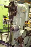 Weingarten ER 125 C-frame press