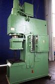 WMW PYE 250 SS Calibrating pres