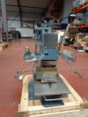 Machines Dubuit, France DB 02