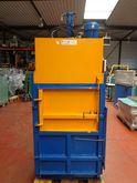 KULIMOT AG baling press