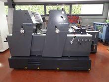 2002 HEIDELBERG Printmaster GTO