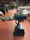 Stenz-Feeder Swiss Made typ 400