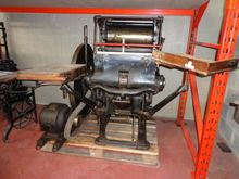 MONOPOL JOHNE, Germany platen