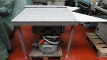Used POLAR table in