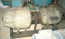Used 50 HP Motor Gen