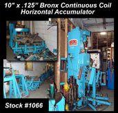 1985 BRONX, Built under license