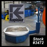 5,000 Lb. RAPID AIR Pallet Unco