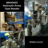 Used 1976 BROOKS BRO