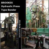 1969 BROOKS BROOKES #H13783 Hyd