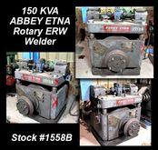 ABBEY ETNA 150 KVA Rotary ERW W