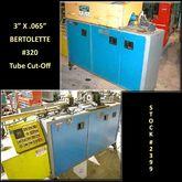 BERTOLETTE 320 3″ (76.2mm) x .0