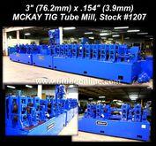 """MCKAY 3"""" (76.2mm) x .154"""" (3.91"""