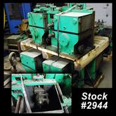 16 B&K Gearboxes w/Outboards #2