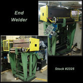 GUILD ME-125-8 8″ x Shear & End