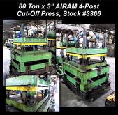AIRAM ATP-1550-2/ATP-950 80 Ton