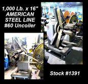 AMERICAN STEEL LINE 60 1,000 Lb