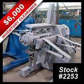 6,000 Lb. x 20″ EGAN #M601-20 S