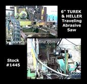 "TUREK & HELLER 6"" (152mm) Trave"