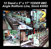 Used YODER M2 12 Sta