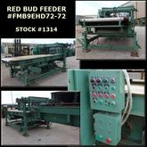 ALVEY Type E1 RED BUD Feeder/AL