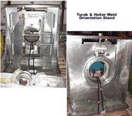 TUREK & HELLER Weld Orientation