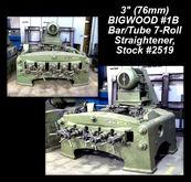 1970 BIGWOOD 1B 3″ (76mm) Bar/T