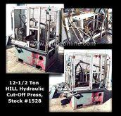 HILL ENGINEERING 12-1/2 TON Hyd