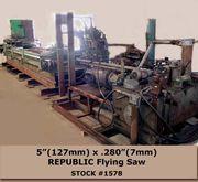 "Republic 5"" (127mm) x .280"" (7m"