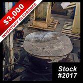 3,500 Lb. COOPER-WEYMOUTH #PD 3