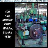 400 KVA MCKAY ERW Welder #1589