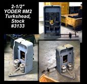 2-1/2″ YODER M2 Turkshead #3133