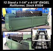 "Engel 12 Stand x 1-1/4"" x 4-1/8"