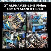 2″ (50.8 mm) ALPHA #35-19-5, 4-