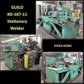 GUILD D-187-11 10″ x Stationary